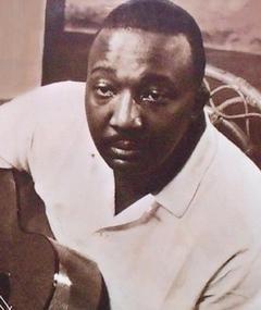Photo of J. B. Lenoir