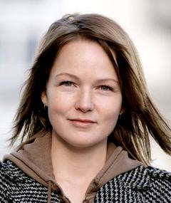Photo of Rebekka Lønqvist