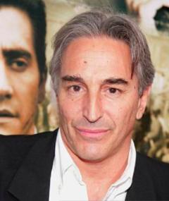 Photo of Marcus Viscidi