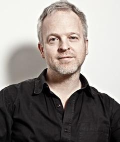 Photo of Robert Alberdingk Thijm