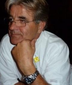 Photo of Bernhard Winkler
