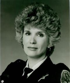 Photo of Barbara Bosson