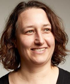 Photo of Sonja Henrici