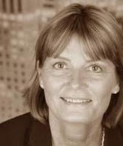 Photo of Birgit Kämper