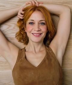 Photo of Annika Ernst