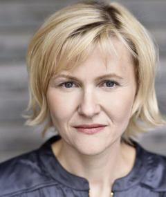Photo of Katharina Hauck