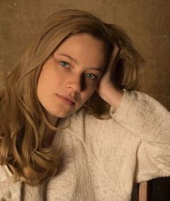 Photo of Saskia Rosendahl