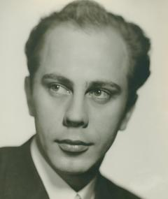Photo of Willy Peters