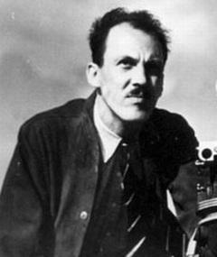 Photo of Gordon Sparling
