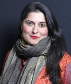 Photo of Sharmeen Obaid-Chinoy