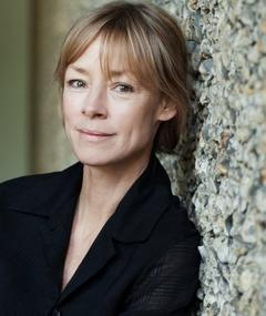 Photo of Jenny Schily