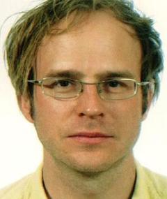 Photo of Henk Drees