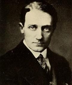 Photo of O.P. Heggie