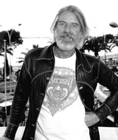 Photo of Hal Ashby
