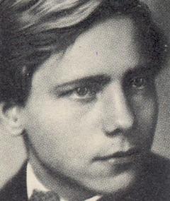 Photo of Carl Balhaus