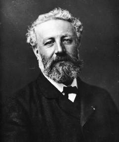 Foto von Jules Verne