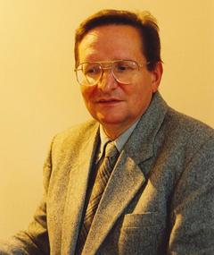 Photo of Krzysztof Wierzbicki