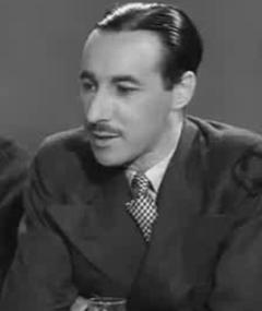 Photo of E.V.H. Emmett