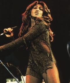 Foto van Tina Turner