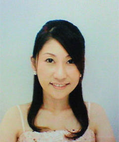 Photo of Kyoko Kitahara