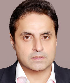 Photo of Sunil Lulla
