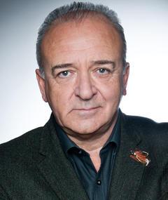 Photo of John Bowe