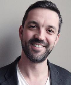 Photo of Frédéric Corvez
