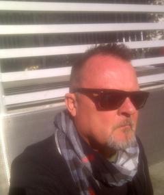 Photo of David Moritz
