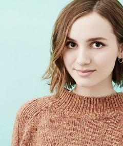 Photo of Maude Apatow