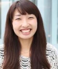 Photo of Shiho Sato