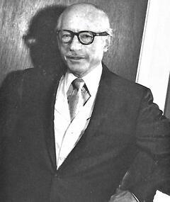 Photo of Reginald Le Borg