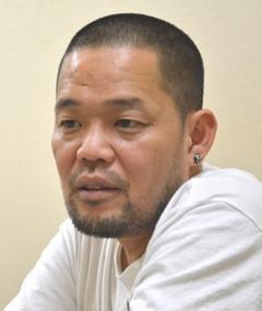 Photo of Katsuhiko Manabe