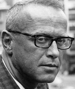 Photo of Harry Schein
