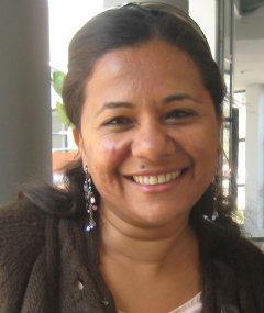 Photo of Taghreed Elsanhouri