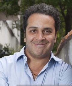 Photo of Gustavo Loza