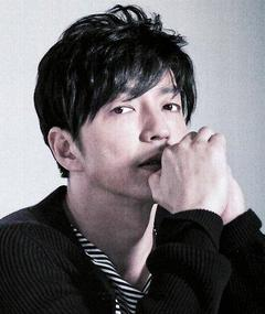 Photo of Takao Osawa