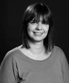 Photo of Amra Baksic Camo