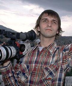 Photo of Timur Makarevic