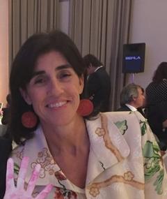 Photo of María Eugenia Fraguas