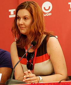 Photo of Marina Lopatyonok