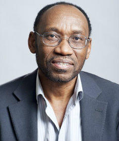 Photo of Martin Mhando
