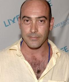 Photo of John Ventimiglia