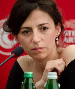 Eva Neymann adlı kişinin fotoğrafı