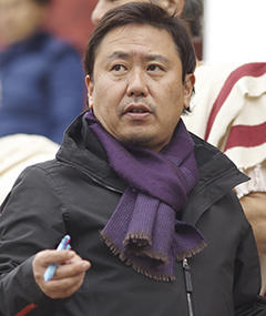 Photo of Hideki Takeuchi