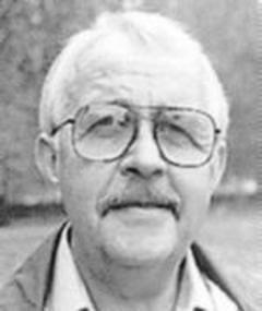 Photo of Ernest Tidyman