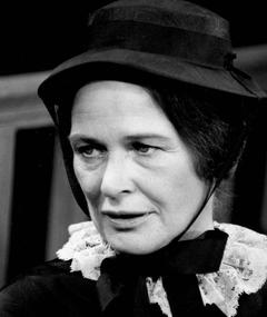 Photo of Colleen Dewhurst