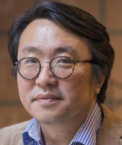 Vincent Wang fotoğrafı