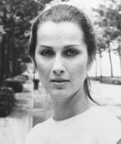 Veronica Hamel adlı kişinin fotoğrafı