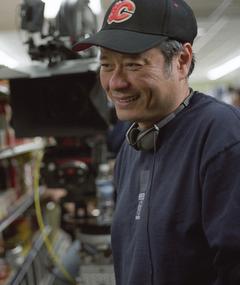 Photo of Ang Lee