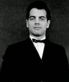 Photo of Dominic Frontiere